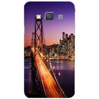 Printgasm Samsung Galaxy A8 printed back hard cover/case,  Matte finish, premium 3D printed, designer case