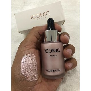 Iconic London Illuminator Liquid Highlighter