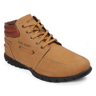 1d9bffc42b Buy Red Chief Rust Casual All Season Shoes (RC6050 022) Online ...