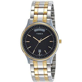 Timex Analog Black Dial Mens Watch-TW0TG5910