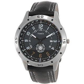 Timex Fashion Analog Multi-Color Dial Mens Watch - TI000U90100