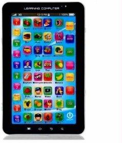 INDMART Kids Educational Tablet P1000