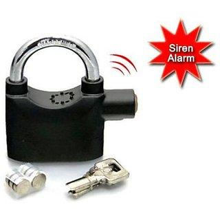 Anti Theft Alarm Lock