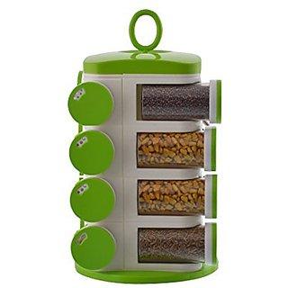 Revolving Spice Rack 16 Spice Jar