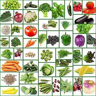 Mix vegetable seeds Gwar,Ladyfinger,Cauliflower,Onion