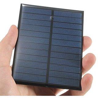 SLT Solar Cell Panel 6V  80mA