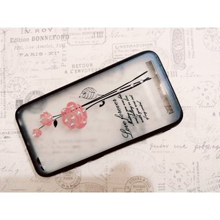 Redmi 5A floral stone Designer Printed High Quality Smooth Matte Protective Mobile Case Back Cover