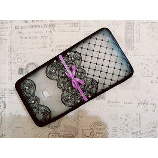 Vivo V7 floral stone Designer Printed High Quality Smooth Matte Protective Mobile Case Back Cover