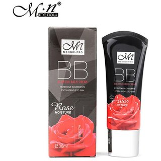 MN BB Rose Blemish Cream Shade Nude Pink