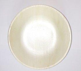 7 inch areca leaf plate