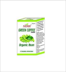 PARAM Nerr Green Coffee Powder (50gms)