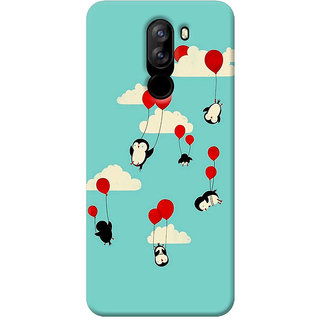 FABTODAY Back Cover for iVooMi i1 - Design ID - 0374