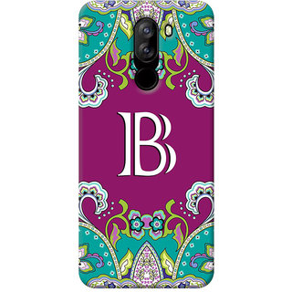 FABTODAY Back Cover for iVooMi i1 - Design ID - 0393