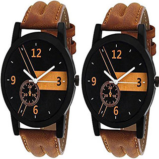 Varni Retail Brown lorem men 2 combo-VR