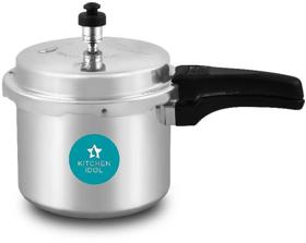 Kitchen Idol ISI marked 3 liter Pressure cooker