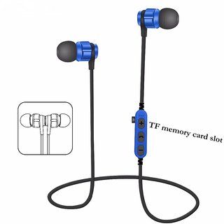 7370d966f22 Buy Royal Mobiles Stereo MS-T8 Wireless Bluetooth Earphone Online ...