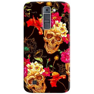 FABTODAY Back Cover for LG K7 - Design ID - 0157