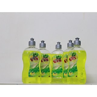 Shahi fusion world Dish wash 500ml (5 bottle)