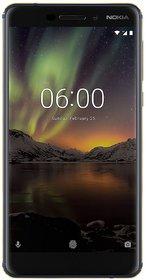 Nokia 6.1 (4 GB , 64 GB)