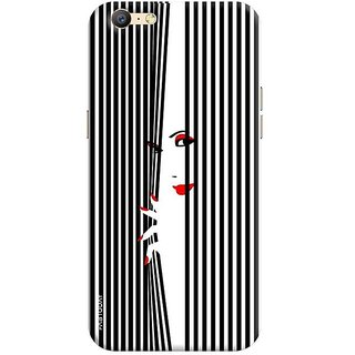FABTODAY Back Cover for Oppo A39 - Design ID - 0194