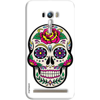 FABTODAY Back Cover for Asus Zenfone Selfie - Design ID - 0094