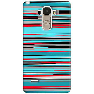 FABTODAY Back Cover for LG G4 Stylus - Design ID - 0622