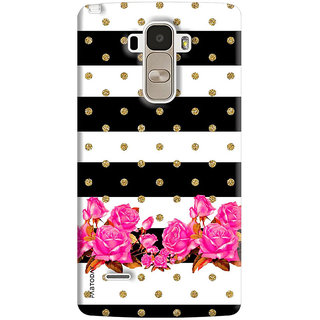 FABTODAY Back Cover for LG G4 Stylus - Design ID - 0262