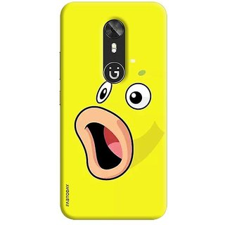 FABTODAY Back Cover for Gionee A1 - Design ID - 0259