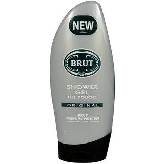Buy Brut Shower Gel Original Brut Parfums Prestige Paris 1968 Online