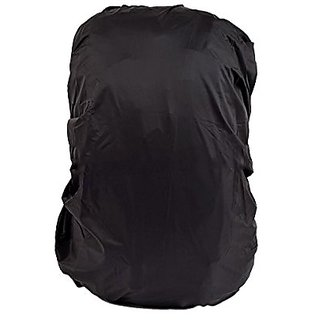 Rain Cover  Dust Cover for Laptop Bags and Backpacks Black