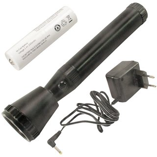 800M NISHICA Rechargeable LED Plus Flash Light Torch-07