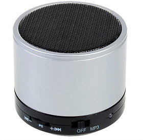 KSS Bluetooth Speaker S10 Connecting with Mobile/Tablet/Laptop (Multicolour)