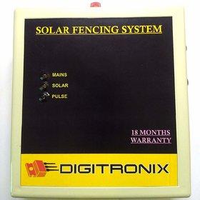 Solar Fencing Energizer