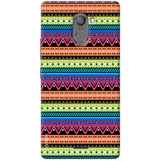 FABTODAY Back Cover for Infinix Hot 4 - Design ID - 0188