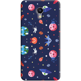 FABTODAY Back Cover for Meilan Note 5 - Design ID - 0761