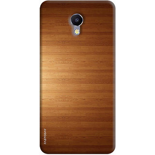 FABTODAY Back Cover for Meilan Note 5 - Design ID - 0082