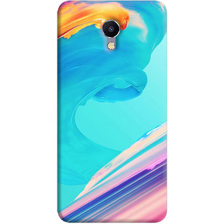 FABTODAY Back Cover for Meilan Note 5 - Design ID - 0763