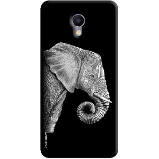 FABTODAY Back Cover for Meilan Note 5 - Design ID - 0083