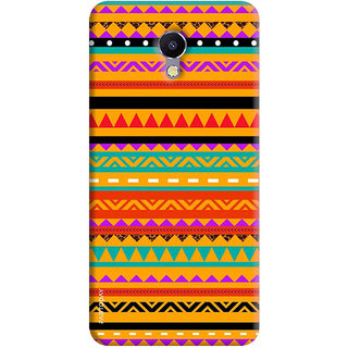 FABTODAY Back Cover for Meilan Note 5 - Design ID - 0084