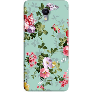 FABTODAY Back Cover for Meilan Note 5 - Design ID - 0116