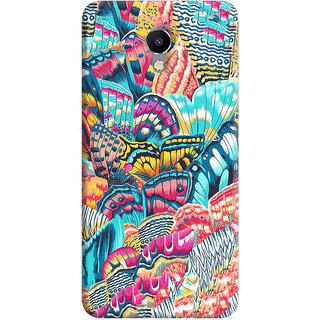 FABTODAY Back Cover for Meilan Note 5 - Design ID - 0797