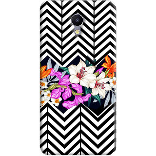 FABTODAY Back Cover for Meilan Note 5 - Design ID - 0798