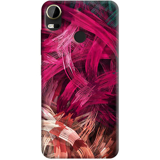 FABTODAY Back Cover for HTC Desire 10 Pro - Design ID - 0712