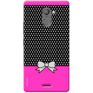 FABTODAY Back Cover for Infinix Hot 4 - Design ID - 0225