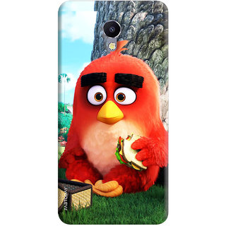FABTODAY Back Cover for Meilan Note 5 - Design ID - 0119