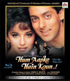 HUM AAPKE HAIN KAUN (BLURAY) Hindi Movie 1994 BLURAY