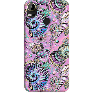 FABTODAY Back Cover for HTC Desire 10 Pro - Design ID - 0714