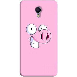 FABTODAY Back Cover for Meilan Note 5 - Design ID - 0887