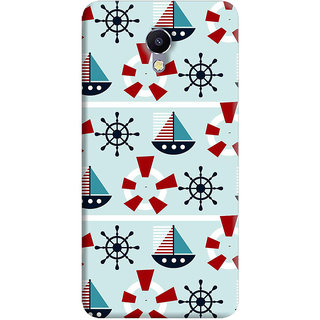 FABTODAY Back Cover for Meilan Note 5 - Design ID - 0500