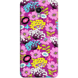 FABTODAY Back Cover for Meilan Note 5 - Design ID - 0203